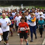 Course des Olympes – Ligue contre le cancer
