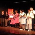 Montpellier-Castelnau : Les Blouses Roses