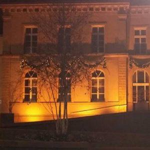Montigny les Metz
