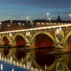 Toulouse Pont Neuf
